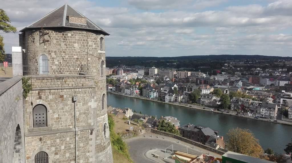 10 ciudades de Bélgica más bonitas 10