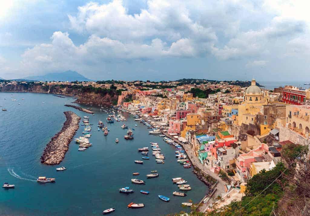 20 ciudades de Italia más bonitas 16