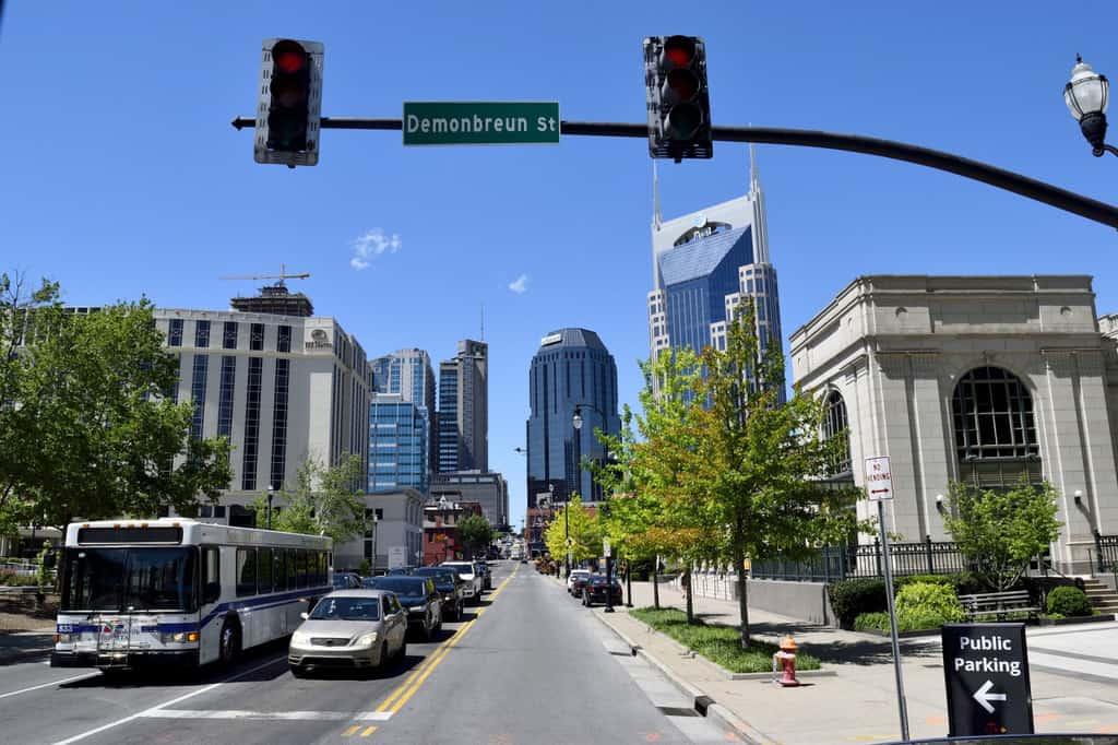 25 ciudades más bonitas de Estados Unidos 16