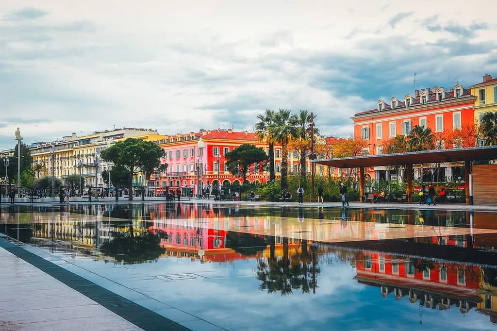 20 ciudades de Francia más bonitas 7