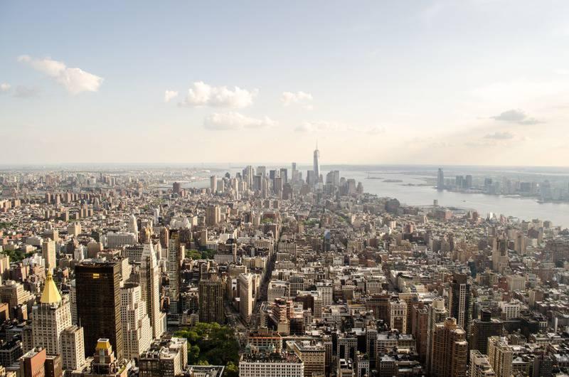 11 ciudades de Norteamérica más bonitas 1