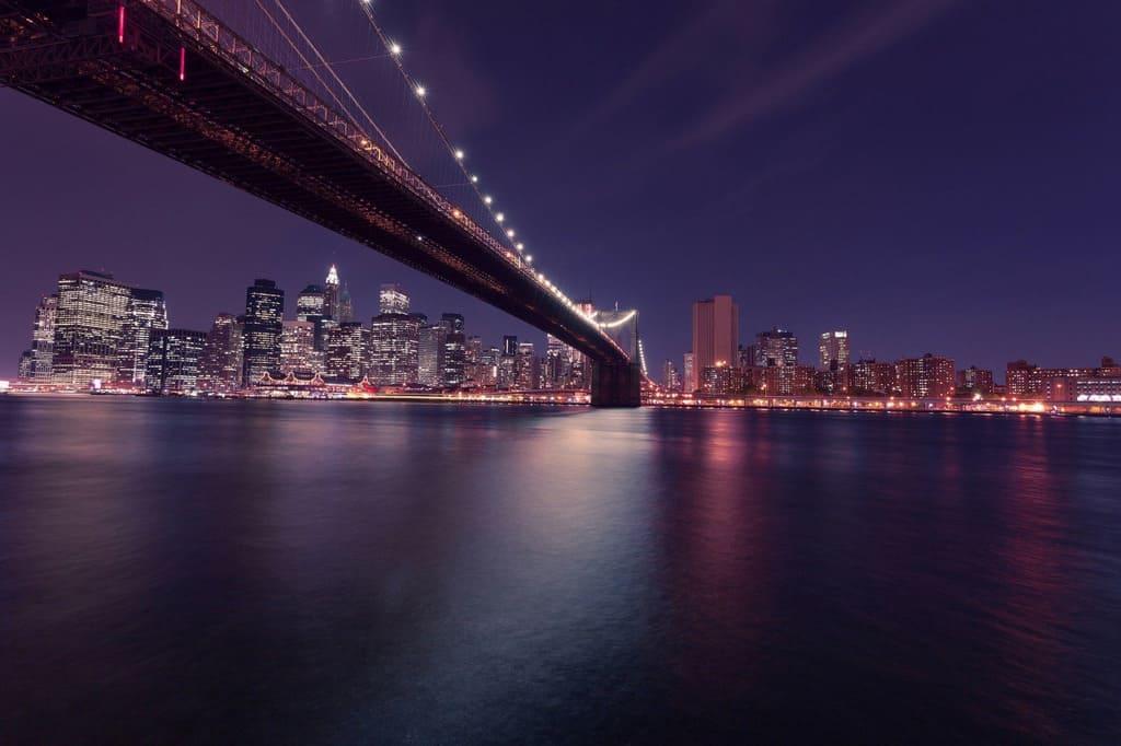 25 ciudades más bonitas de Estados Unidos 10