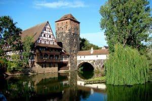 10 lugares que ver en Núremberg, Alemania