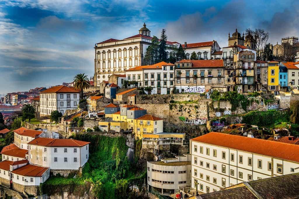 11 ciudades de Portugal más bonitas 3