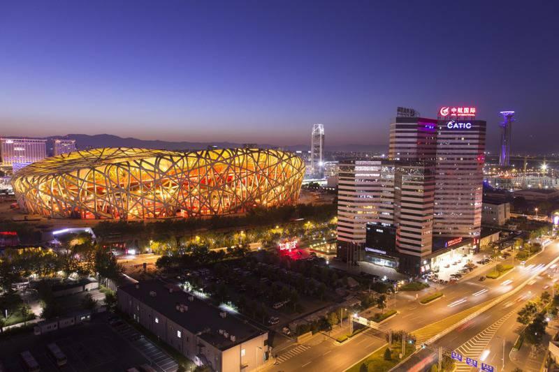 25 ciudades de Asia más bonitas 20