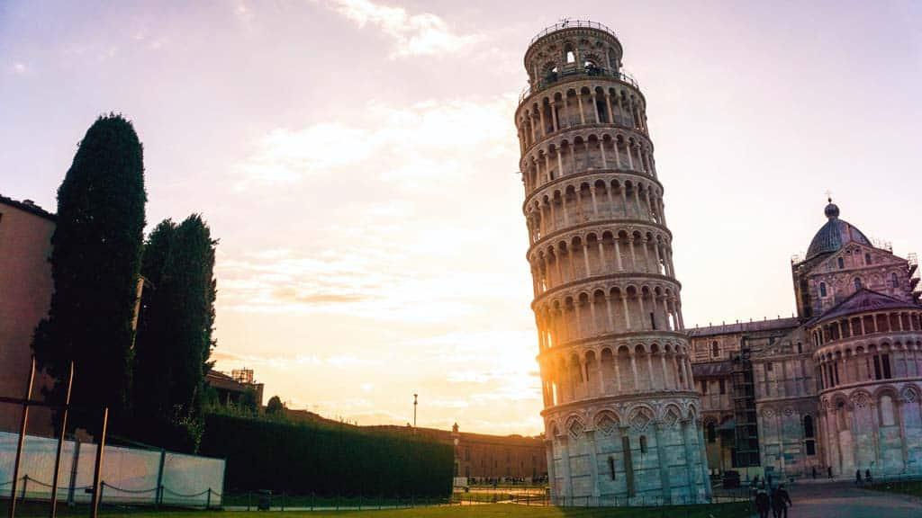 20 ciudades de Italia más bonitas 10