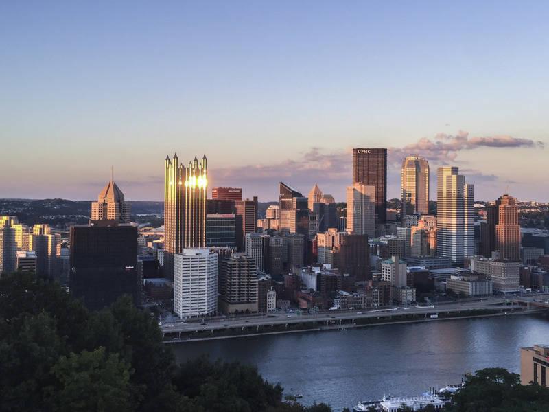11 ciudades de Norteamérica más bonitas 9