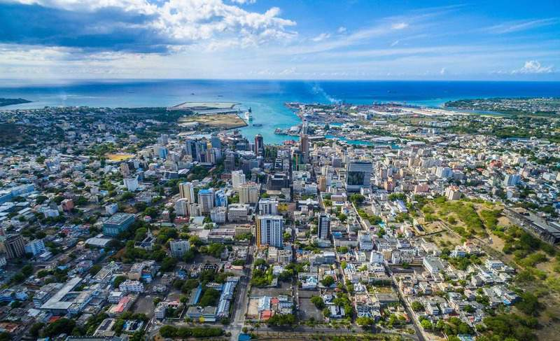25 ciudades de África más bonitas 10