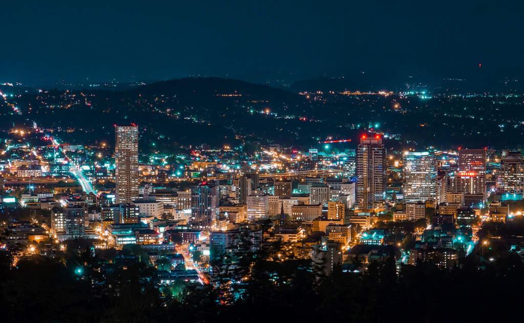 25 ciudades más bonitas de Estados Unidos 20