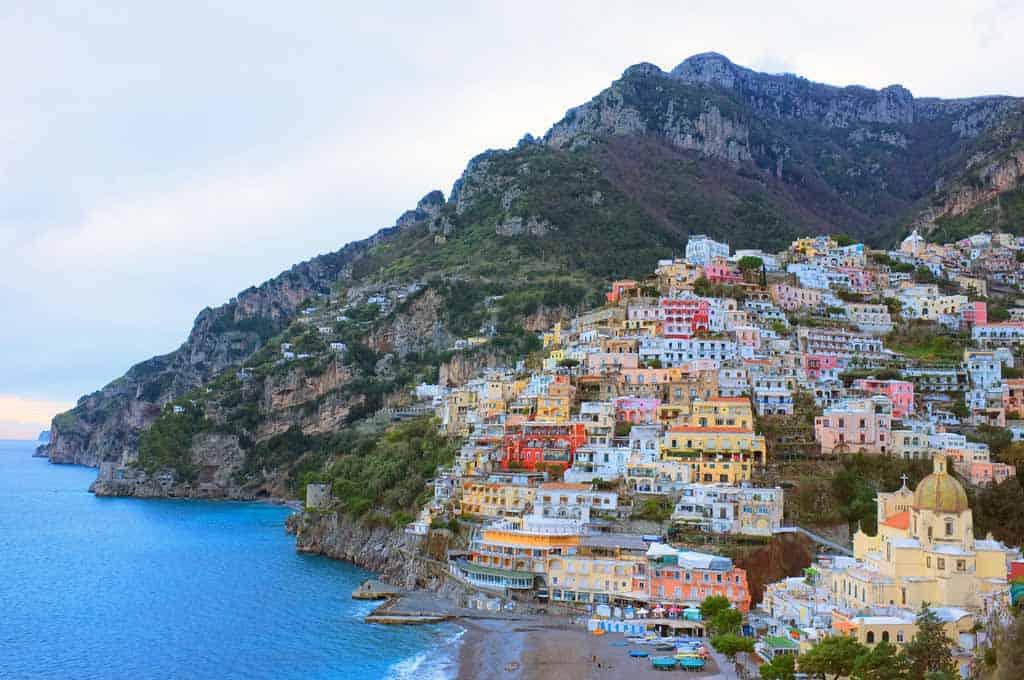 20 ciudades de Italia más bonitas 18