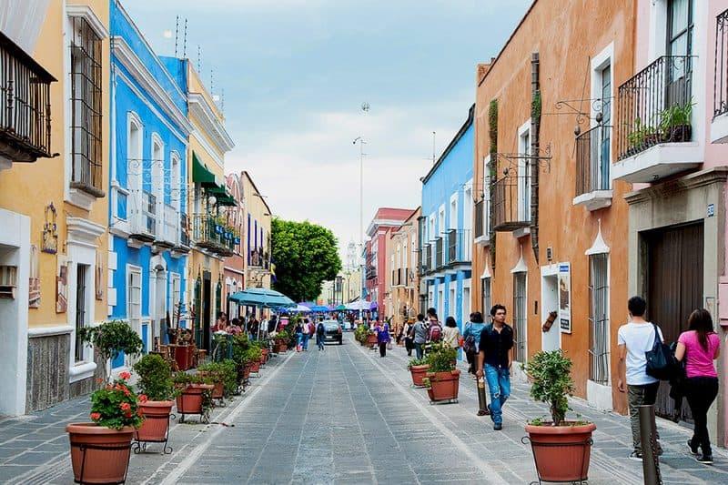 22 ciudades de México más bonitas 8