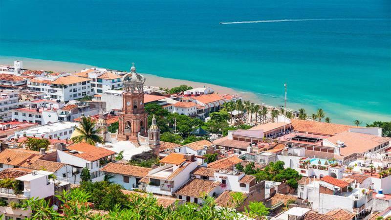 22 ciudades de México más bonitas 12