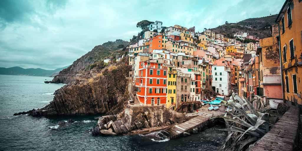 20 ciudades de Italia más bonitas 9
