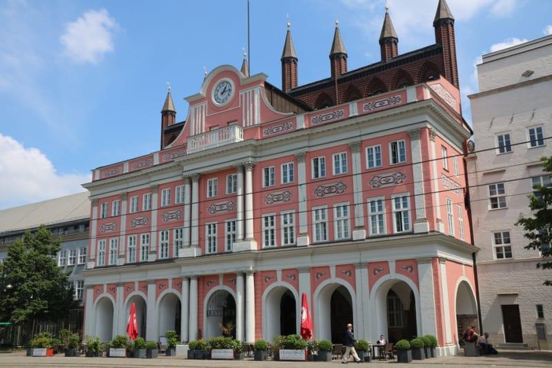 10 lugares que ver en Rostock, Alemania 3