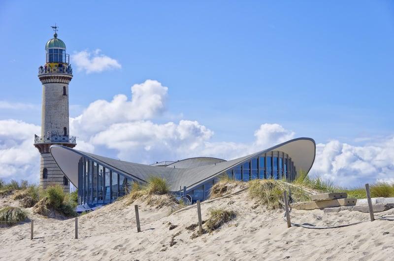 10 lugares que ver en Rostock 2