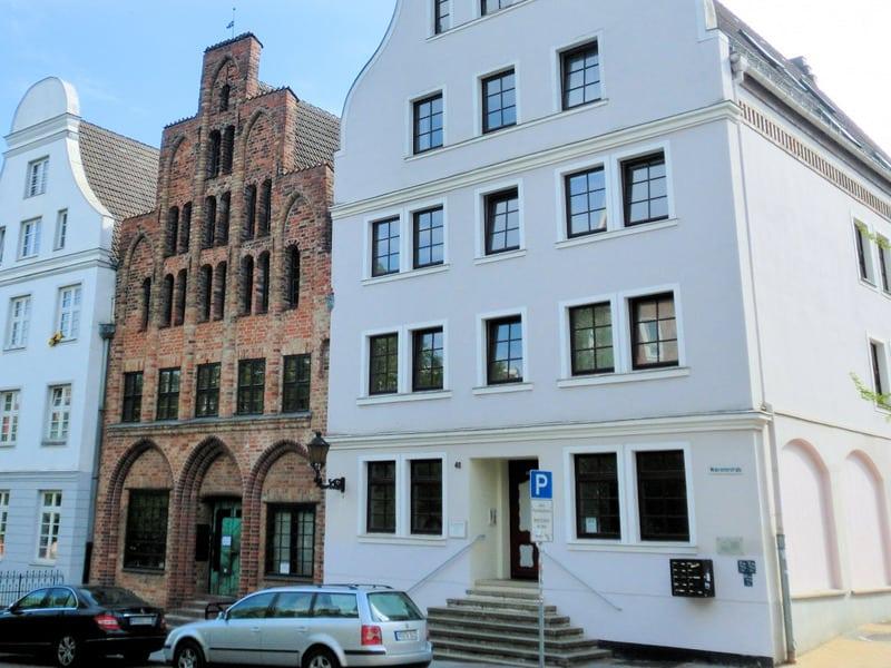 10 lugares que ver en Rostock 7