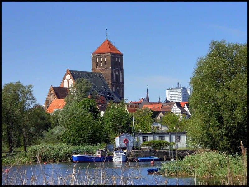 10 lugares que ver en Rostock 10