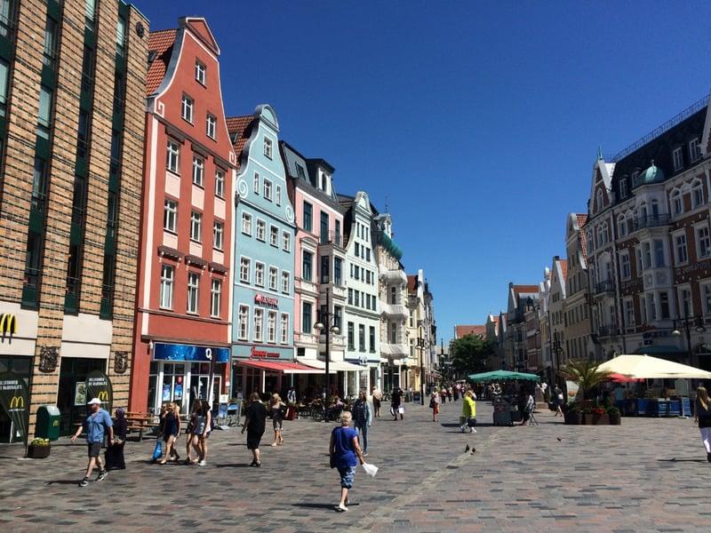 10 lugares que ver en Rostock 8