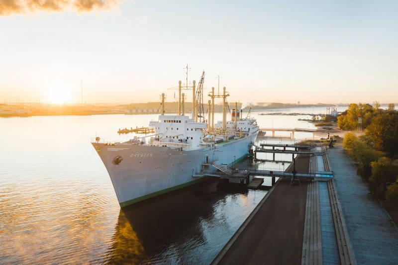 10 lugares que ver en Rostock, Alemania 4