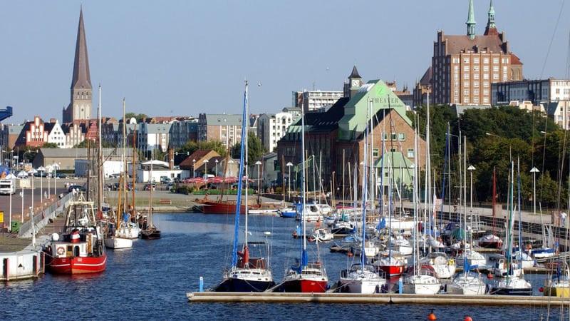 10 lugares que ver en Rostock, Alemania 6