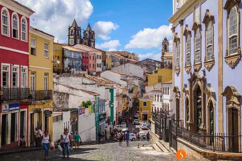 14 ciudades de Latinoamerica más bonitas 8