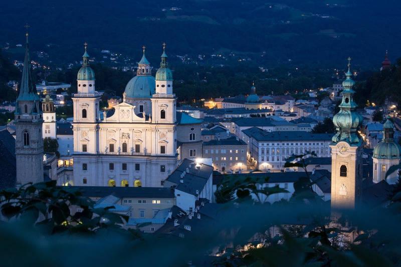15 lugares que ver en Austria 2