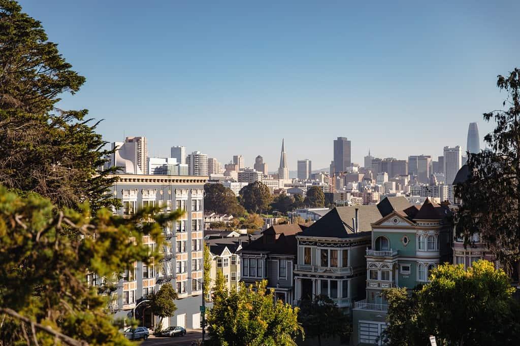 25 ciudades más bonitas de Estados Unidos 23
