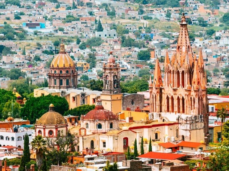 22 ciudades de México más bonitas 16