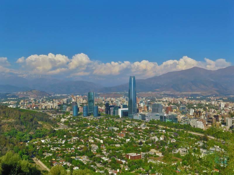 14 ciudades de Latinoamerica más bonitas 14
