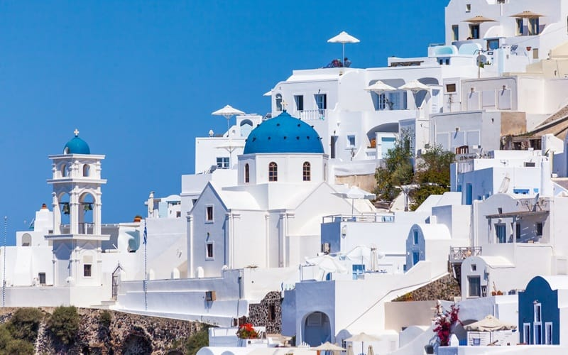 10 lugares que ver en Oia (Santorini) 3