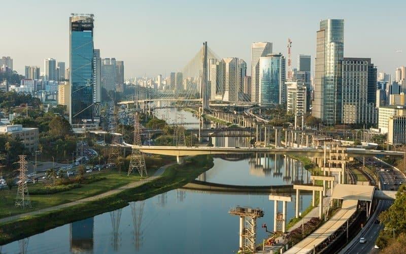 Las 70 ciudades más grandes del mundo 7