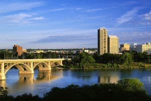 14 lugares que ver en Saskatoon, Canadá 1