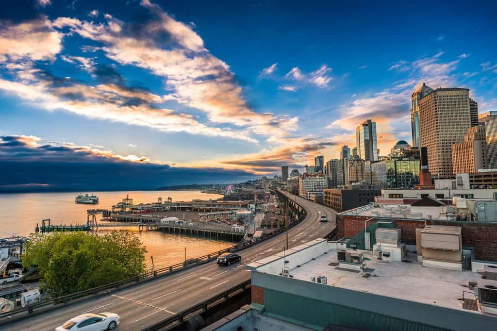 25 ciudades más bonitas de Estados Unidos 3