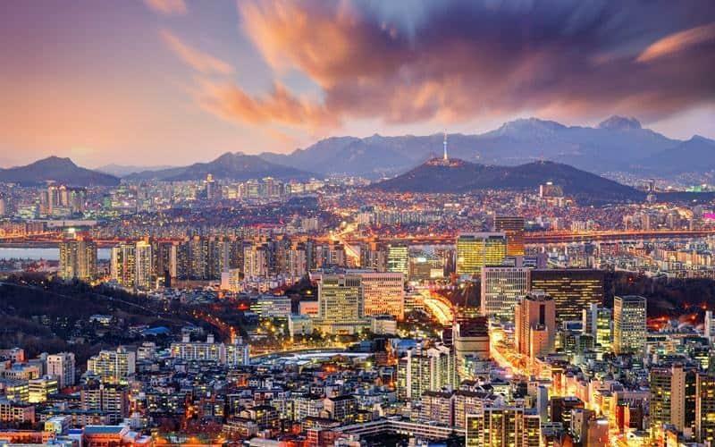 Las 70 ciudades más grandes del mundo 8