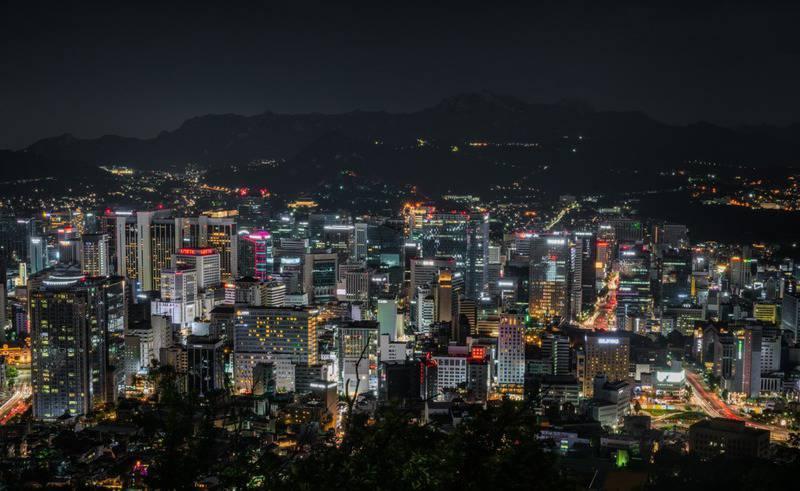 25 ciudades de Asia más bonitas 17