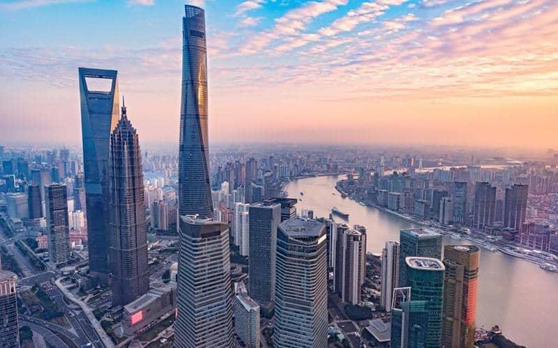 Las 70 ciudades más grandes del mundo 6