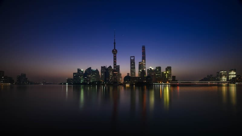 25 ciudades de Asia más bonitas 14