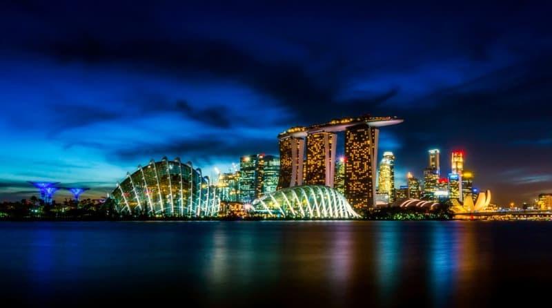 25 ciudades de Asia más bonitas 23