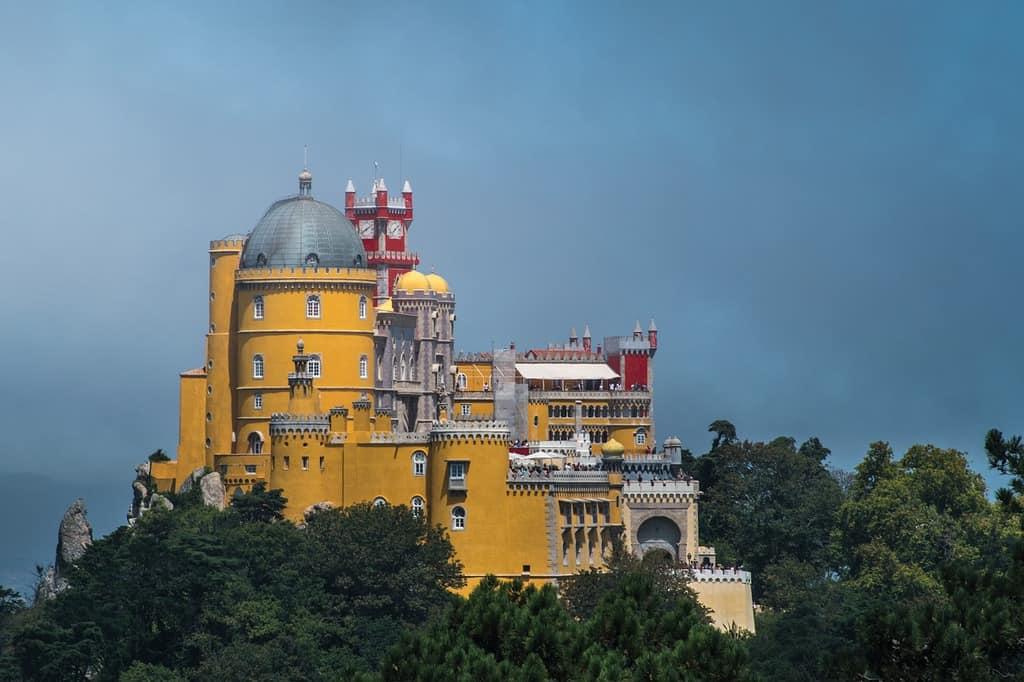 11 ciudades de Portugal más bonitas 2