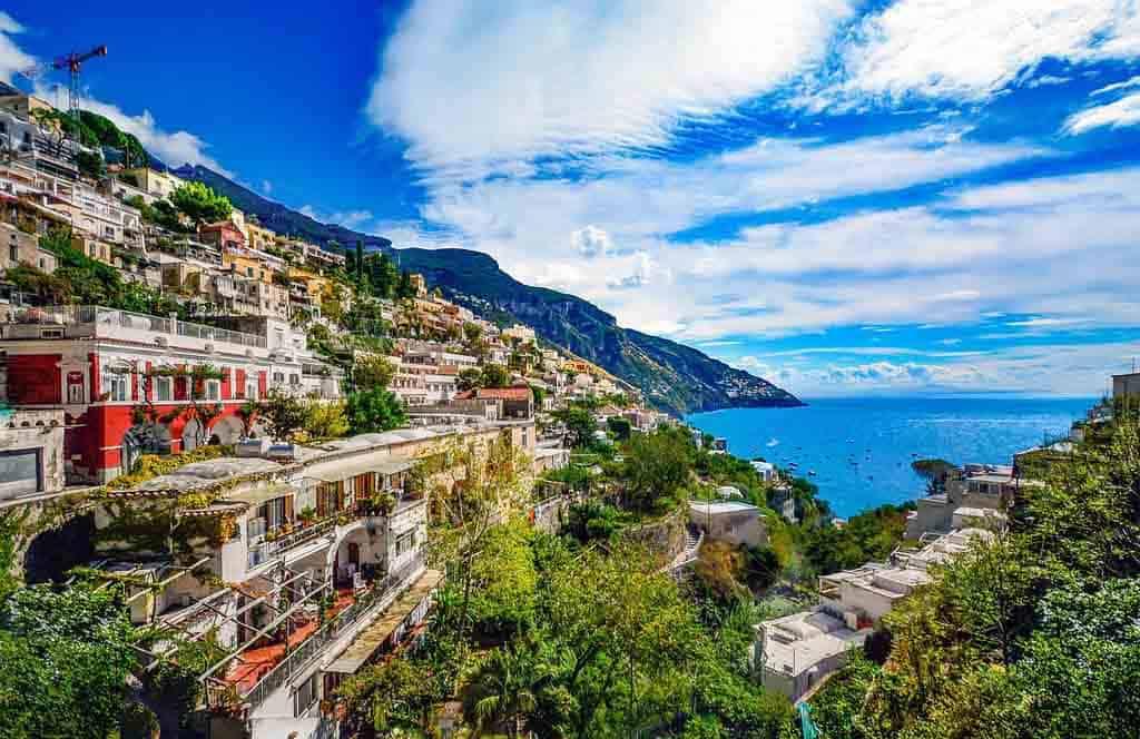 20 ciudades de Italia más bonitas 17
