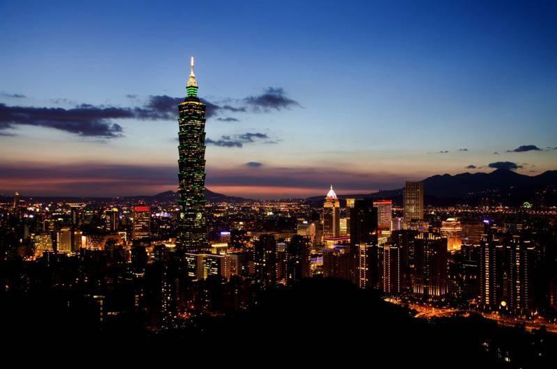 25 ciudades de Asia más bonitas 5