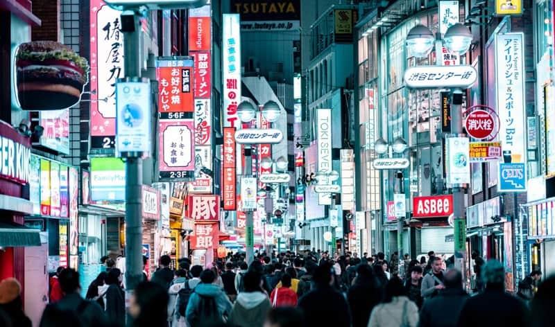 25 ciudades de Asia más bonitas 21