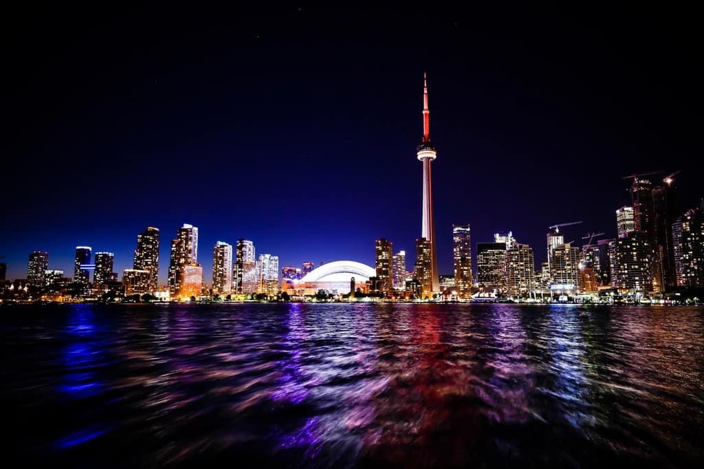 25 ciudades de Canadá más bonitas 3