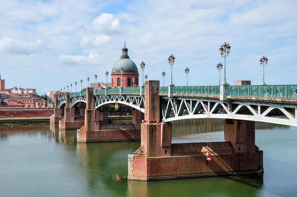 20 ciudades de Francia más bonitas 12