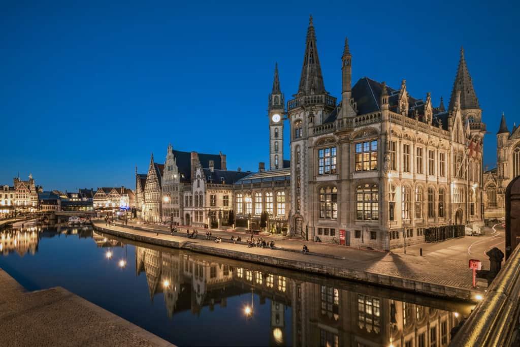 10 ciudades de Bélgica más bonitas 8