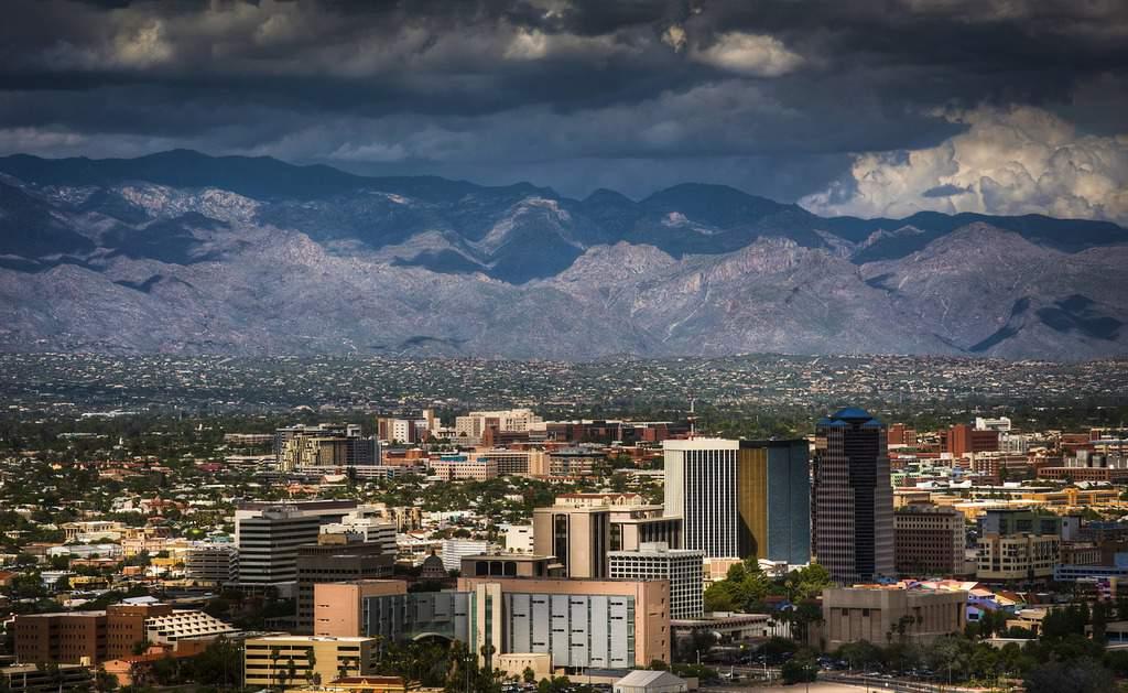 25 ciudades más bonitas de Estados Unidos 24