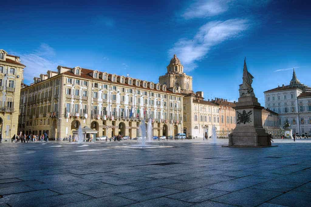 20 ciudades de Italia más bonitas 2