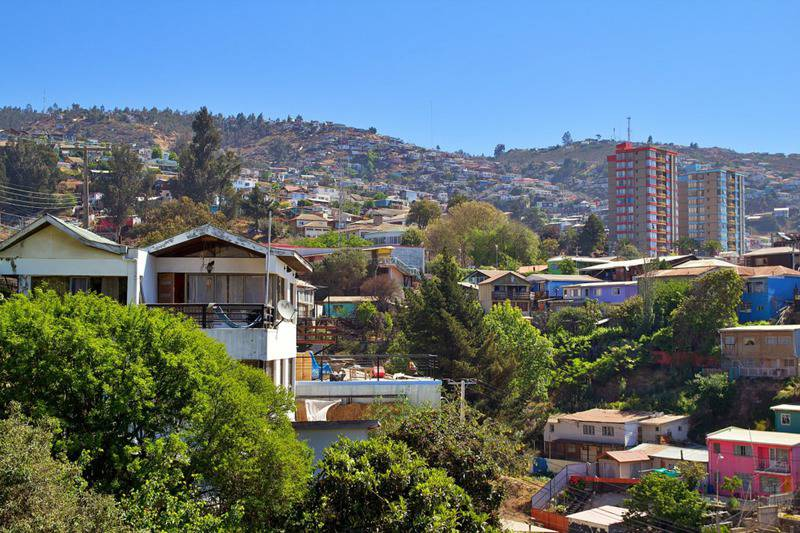 14 ciudades de Latinoamerica más bonitas 9