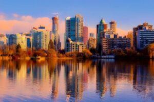 22 lugares de interés que ver en Vancouver, Canadá 8