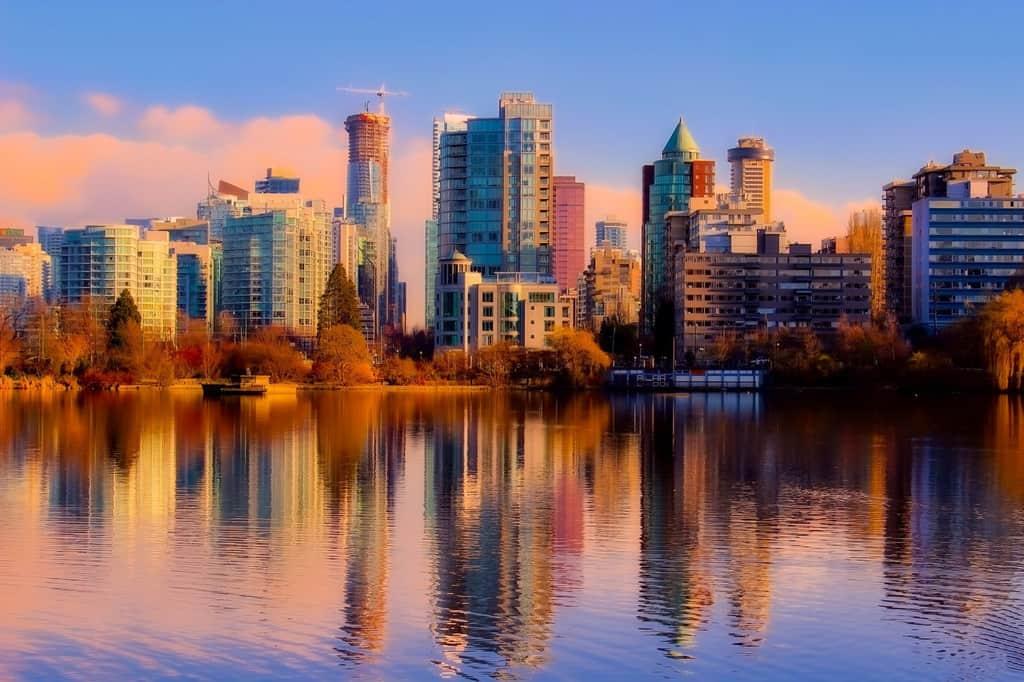 25 ciudades de Canadá más bonitas 4